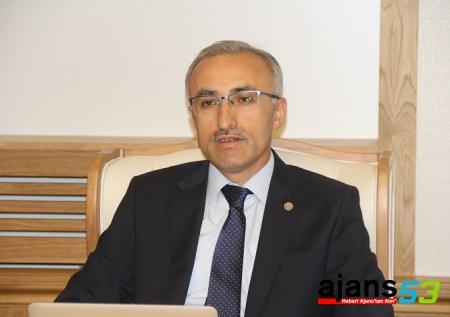 RTEÜ'de öğrenci sayısı 20 bin'e yaklaştı