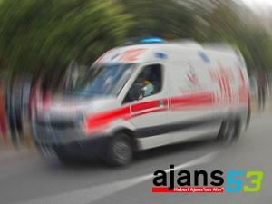 Ovit'te Kaza Can Aldı! 1 Ölü 2 Yaralı